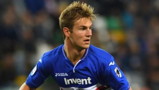 ​Arsenal target Joachim Andersen has admitted 'it could be time' to seek a new challenge as his rumoured exit from Sampdoria grows increasingly likely. The...