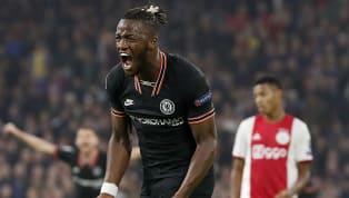 ​Seemingly set for another season of warming the Chelsea bench, Michy Batshuayi proved he still has value at the club with a dramatic late winner against Ajax...