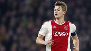 Vor gerade einmal drei Wochen sicherte sich der FC Barcelona für 75 Millionen Euro die Dienste von Ajax-Youngster Frenkie de Jong. Nun berichtet ein...