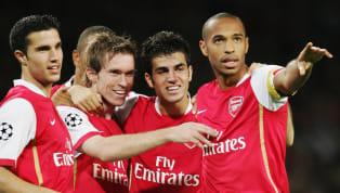 Dưới đây là 8 lần bán người thu về số tiền kỷ lục lịch sử Arsenal. Xem thêm tin tức chuyển nhượng TẠI ĐÂY Xem mọi tin tức về Arsenal TẠI ĐÂY Cầu thủ người Anh...