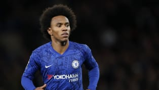 Chelsea winger Willian has explained that he and his family's desire to stay in London, as well as a variety of other factors, was the reason behind his...