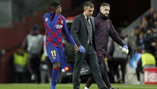 Beim Champions-League-Duell zwischen dem FC Barcelona und Borussia Dortmund am Mittwochabend lag ein großer Fokus auf Ousmane Dembélé. Der Ex-Borusse...