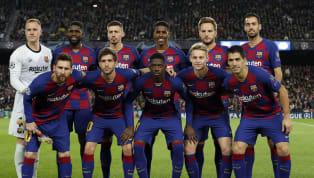 Partido importante para el Barça esta semana en el Wanda Metropolitano. Después de ganar al Borussia Dortmund en Champions y despejar en parte las nubes...