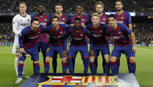 Barcelona return to La Liga action on Sunday as they face Atlético Madrid ​in a monumental clash at the top of the table.  The Catalan side have been...