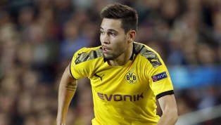 Vor rund anderthalb Monatenhat Raphael Guerreiro seinen Vertrag beiBorussia Dortmundlangfristig verlängert. Zuvor hatten sich die Verhandlungen monatelang...