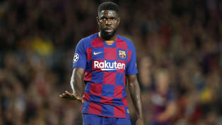 Stay Premier League trio Chelsea, Manchester City and Manchester United are all interested in World Cup-winning centre back Samuel Umtiti. However, the...