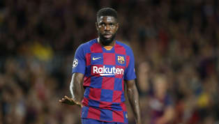 ​Manchester City remain keen on signing Barcelona centre-back Sumuel Umtiti and are reportedly ready to make a move to land him during the January transfer...