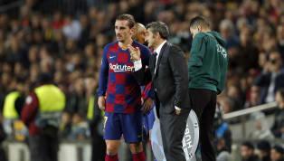 Invité à s'exprimer sur les recrues estivales pour le site officiel du club, Ernesto Valverde a fait l'éloge de son attaquant français, acheté 120 millions...