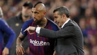 """""""Mi piacerebbe stare sempre qui al Barcellona, ma devo essere obiettivo e vivere giorno per giorno. Se a dicembre o alla fine della stagione riterrò di non..."""