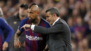 ​Inter CEO Giuseppe Marotta has confirmed that the club are still in talks to bring Arturo Vidal to the club, with the deal possibly hinging on whether...