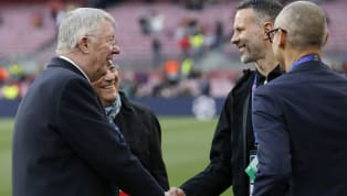Sir Alex Ferguson has revealed that he is extremely impressed with the job Ryan Giggs has done with the Welsh national team. Wales booked a spot in the...