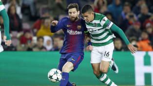 Sporting CP midfielder Rodrigo Battaglia has strong memories of the time he was asked toman-mark Barcelona starLionel Messi, revealing he felt ashamed...