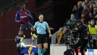 Barcelona have banned Ousmane Dembele from turning off his phoneat night, in order to avoid further lateness issues. The 21-year-old forward has shone on...