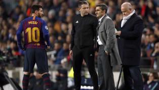 A pesar de que en apenas cuatro días se abre el mercado de invierno, hay un equipo que tiene decidido no acudir a él: el Barcelona. Los azulgranas...