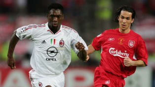 2007 Exclusive -Clarence Seedorf believes it was hisMilan side who were the better team inthe 2005 Champions League final against Liverpool, despite their...