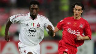 Huyền thoại Clarence Seedorf tin rằng đội hìnhAC Milanchơi trận Chung kết Champions League năm 2005 là mạnh hơn chính họ năm 2007 dù thất bại...