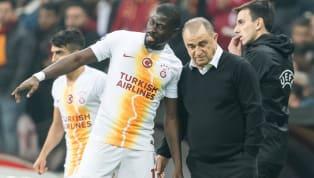 Türkiye Gazetesi'nde yer alan habere göre;Galatasarayteknik direktörü Fatih Terim, sezon başında Stoke City'den kiralanan Senegalli orta saha oyuncusu...