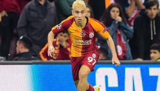 Galatasaray, sezon başında Celta Vigo'dan kiralık olarak kadrosuna kattığı Emre Mor'u sezon sonuna kadar Olympiakos'a kiraladığını açıkladı. Sarı-kırmızılı...