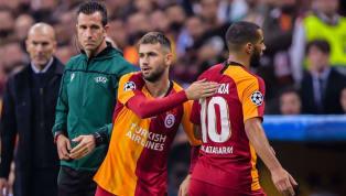 Younes Belhanda, 2017 yaz transfer döneminde Dinamo Kiev'den Galatasaray'a transfer oldu.Kendisine ödenen bedel tam 9,75 milyon euro'ydu ve beklentiler...