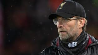 À quelques jours de la rencontre entreManchester Unitedà Liverpool, Jürgen Klopp a fait l'éloge d'Ole Gunnar Solskjaer au micro deSky Sports. Depuis le...