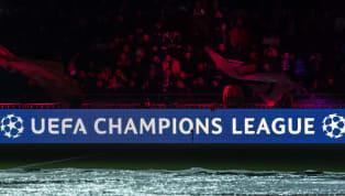 UEFA Şampiyonlar Ligi'nde Geride Bıraktığımız 6. Haftanın En İyi 11'i