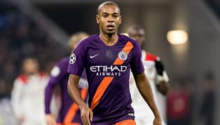 inho ​Manchester City are reportedly keen to sign an understudy to Fernandinho and have identified Chelsea's Cesc Fabregas and Atletico Madrid's Thomas Partey...