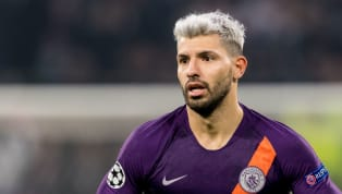 Manchester City strikerSergio Aguero believes that the Premier League title race will be touch-and-go until the end of the season, and claims that 'three or...
