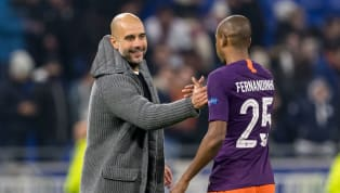 ​Manchester City manager Pep Guardiola has claimed midfielder Fernandinho can remain with the club for years to come if he can adapt his playing style and...