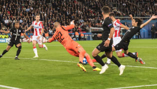 ​French authorities have 'opened an investigation' over allegations of match fixing in Paris Saint-Germain's 6-1 home win over Red Star Belgrade in Champions...