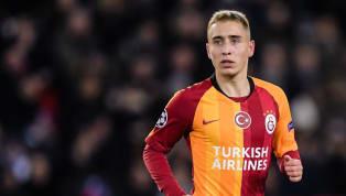 Emre Mors Karriere stagniert weiterhin. Das ehemaligeBVB-Talent spielt derzeit für Galatasaray Istanbul, konnte sich in der türkischen Hauptstadt aber...