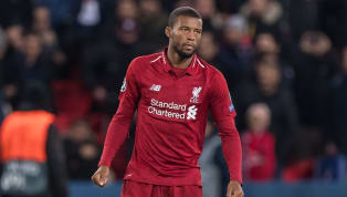 Liverpool managerJurgen Klopp is unsure if Georginio Wijnaldum and Jordan Henderson will be fit to face Bournemouth on Saturday. Late injuries ruled both...