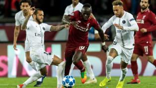 Alors que le dossier Neymar fait encore beaucoup parler au Paris Saint-Germain, Sadio Mané pourrait être le candidat idéal choisi pour le remplacer en cas de...