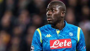 ​Manchester United have reportedly opened negotiations with Napoli for Senegalese defender Kalidou Koulibaly, ahead of a potential £90m move in the January...
