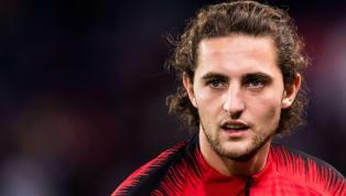 Nach demFC Barcelonaund Bayern Münchenhat sich nun offenbar der dritte Verein im Werben um Adrien Rabiot eingeschaltet: Wie die französische Tageszeitung...