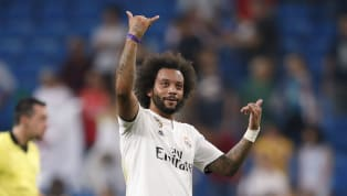 An Italian report has claimed that Real Madrid ace Marcelo has informed the club that he wishes to leave in January, as he looks to secure a reunion with his...
