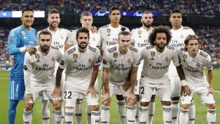 Al final va a ser que la plantilla del Real Madrid estaba bien planificada y el equipo blanco estaba falto de preparación física. Lo cierto es que la cuesta...