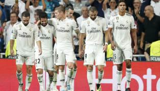 Zinedine Zidane siempre ha confiado en los jugadores que tiene a día de hoy en el Real Madrid. A pesar de la mala temporada de muchos de ellos el año pasado,...