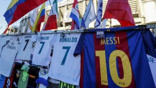 Điểm mặt 10 ngôi sao ra sân nhiều nhất trong lịch sử Champions League với sự góp mặt của Cristiano Ronaldo và Lionel Messi. Top 10 này chỉ bao gồm những cầu...