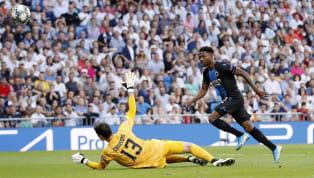 Mené à la mi-temps par le Club Bruges (0-2), leReal Madridvit une vraie débâcle pour l'instant. L'un des principaux visés,Thibaut Courtois, auteur d'une...