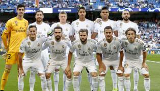 El Real Madrid recibirá el sábado a las 16 horas a su inmediato perseguidor en la clasificación en la octava jornada de LaLiga Santander. El Granada visita el...