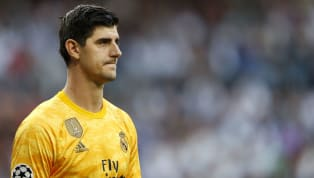 ​Real Madrid have dropped goalkeeper Thibaut Courtois from their matchday squad which faces Granada on Saturday, but the club have stressed it's not been as a...