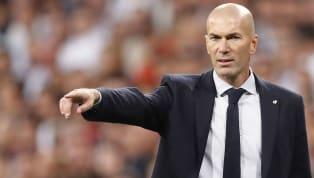 Afin de renforcer l'entre-jeu madrilène, Zinedine Zidane aurait d'ores et déjà coché le nom de cinq joueurs en vue du mercato hivernal. Malgré les arrivés...