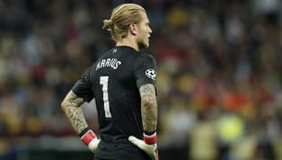 Following their 3-1 Champions League final defeatat the hands ofReal Madrid,Liverpoolhave been left searching for a new goalkeeper for the upcoming...