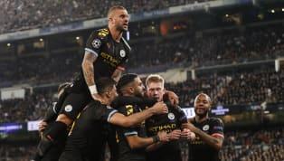 Hai bàn thắng của Gabriel Jesus và Kevin de Bruyne vừa giúp Man City ngược dòng hạ Real Madrid ở lượt đi vòng 1/8 cúp C1 sáng 27/2. Man City vừa làm nên kỳ...