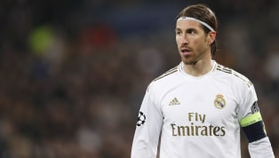 ​Sergio Ramos has dropped some big hints as to how Real Madrid will play against Barcelona on Sunday, while also revealing that he thinks Lionel Messi is very...