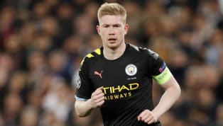 Manchester City midfielder Kevin De Bruyne has tipped Liverpool winger Sadio Mané to win the PFA Player of the Year award this season. The Senegal...