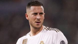 Se ha confirmado finalmente y Eden Hazard no llegará a 'El Clásico' del próximo día 18 de diciembre. La noticia no es buena para el club blanco, pero tampoco...