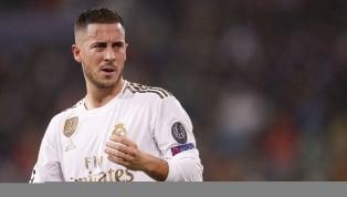 Après plus de deux mois d'absence en raison d'une blessure à la cheville, Eden Hazard à fait son grand retour à l'entraînement avec le Real Madrid. Si...