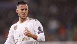 Manchester City boss Pep Guardiola has lauded Eden Hazard ahead of the heavyweight Champions League clash with Real Madrid later this month, suggesting the...