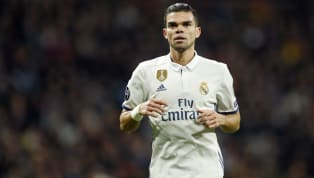 "Former Real Madrid defender Pepe has slammed his former club by claiming that Los Blancos was as ""a central defenders' graveyard"" following his return to..."